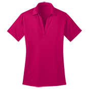Ladies Performance Polo Shirt  - L540 L540