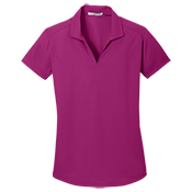 Ladies Dry Zone Polo Shirt  - L572 L572