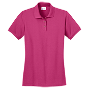 Ladies Pique Polo Shirt  - LKP150 LKP150