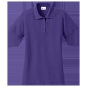 Ladies 50/50 Polo Shirt  - LKP155 LKP155