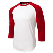 Adult Raglan Baseball Shirts - ST205 ST205