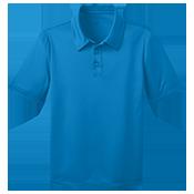 Youth Performance Polo Shirt  - Y540 Y540