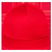 Wool Snapback - 5089 5089