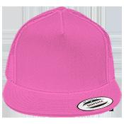 Classic Trucker Hat - 6006 6006