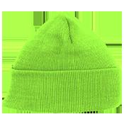 Neon Beanie - 813 813