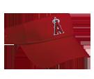 Anaheim Angels - Official MLB Visor for Little Kid's Softball Leagues. Angels-Visors