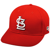 St. Louis Cardinals- Official MLB Hat for Little Kids Leagues Cardinals_Baseball_Hat_275