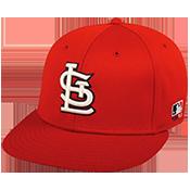 Cardinals Flatbill Baseball Hat Cardinals_Flatbill_Baseball_Hat_400