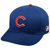 Chicago Cubs- Official MLB Hat for Little Kids Leagues Cubs_Baseball_Hat_275