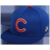 Cubs Flatbill Baseball Hat Cubs_Flatbill_Baseball_Hat_400