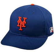 New York Mets - Official MLB Hat for Little Kids Leagues Mets_Baseball_Hat_275
