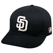 San Diego Padres - Official MLB Hat for Little Kids Leagues Padres_Baseball_Hat_275