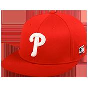 Phillies Flatbill Baseball Hat Phillies_Flatbill_Baseball_Hat_400