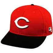 Cincinnati Reds - Official MLB Hat for Little Kids Leagues Reds_Baseball_Hat_275