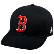 Boston Red Sox - Official MLB Hat for Little Kids Leagues Redsox_Baseball_Hat_275