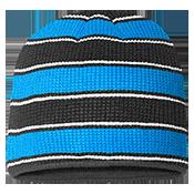 Striped Waffle Beanie - SP50 SP50