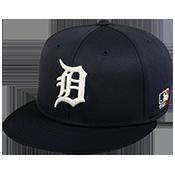 Tigers Flatbill Baseball Hat Tigers_Flatbill_Baseball_Hat_400