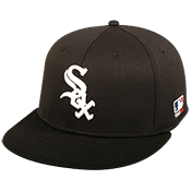 White Sox Flatbill Baseball Hat White Sox_Flatbill_Baseball_Hat_400