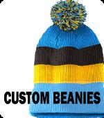 Custom Beanies
