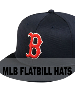 MLB Team Hats