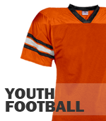 Youth Football Apparel